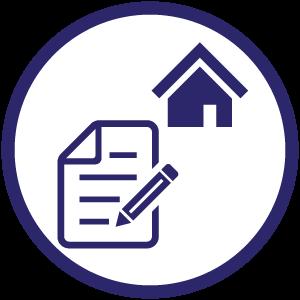 リフォームの流れ4 不動産購入・工事契約